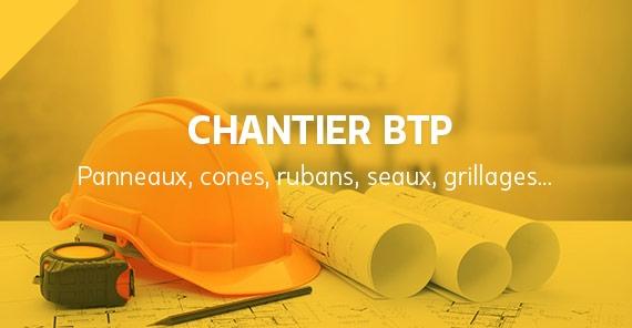 Chantier - BTP