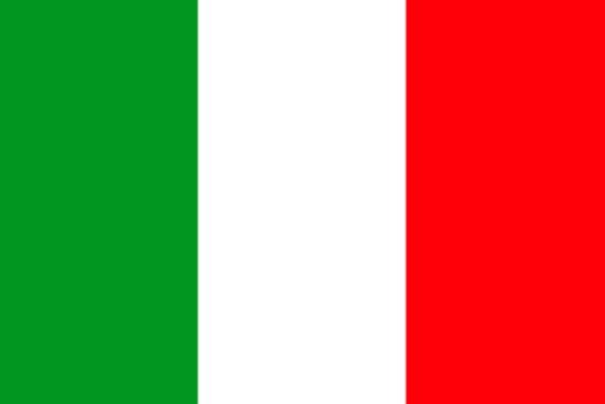Drapeau italiens